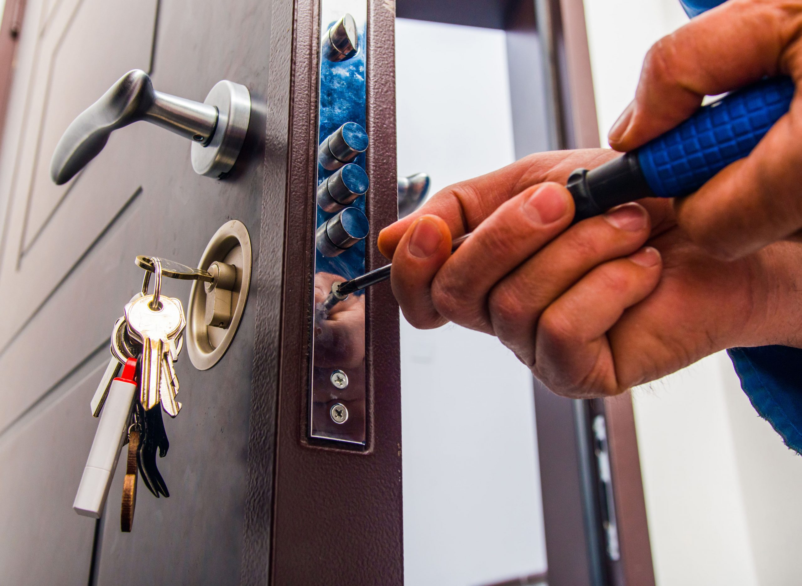 Auto Locksmiths – The Solution to Your Missing Keys