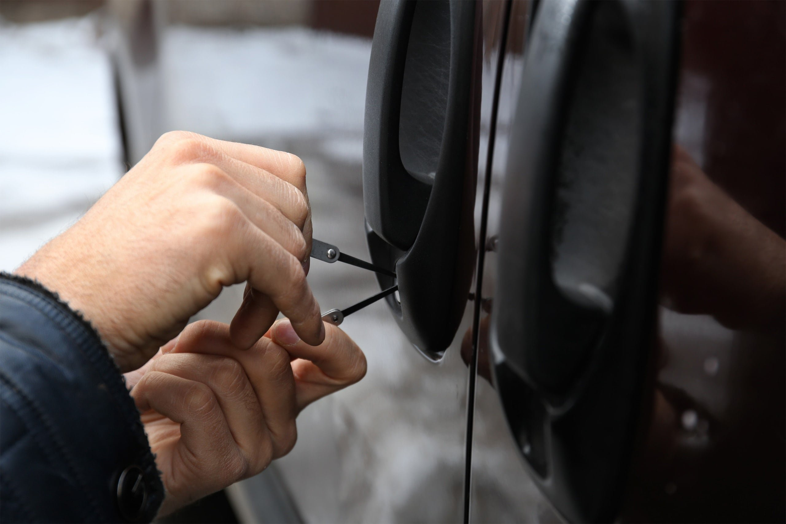 Locksmith Services – An Overview