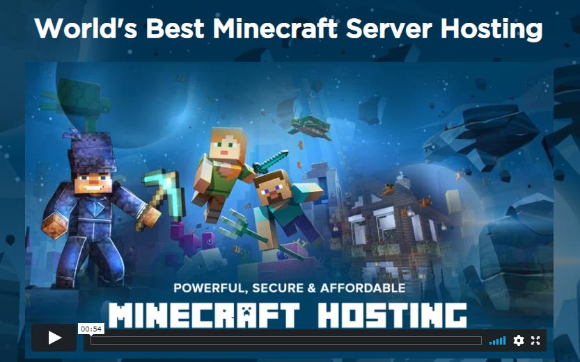 SeekaHost Minecraft Server Hosting Review for Modded Servers